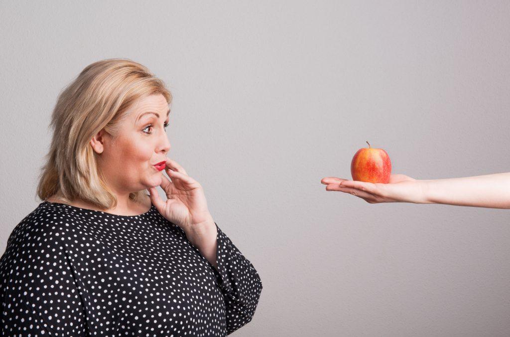 obesidad dieta