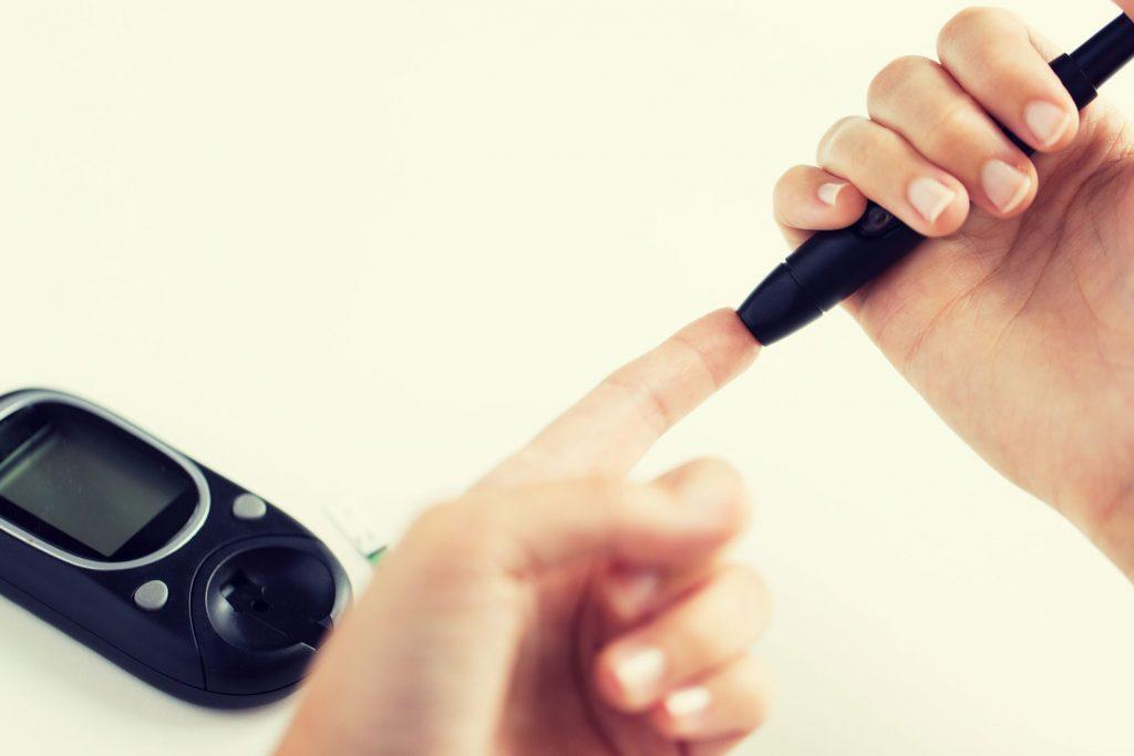 manga gastrica diabetes